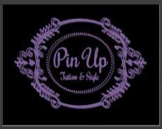 Pin-UP-Logo