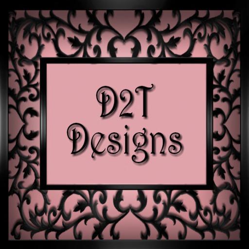 D2T Designs [Logo]