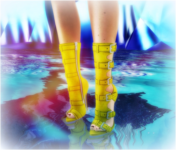 Sunday - blog at Lea22-shoes_004A