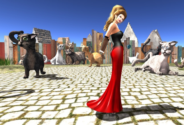 WC long gown at 50 cats_001.bmp
