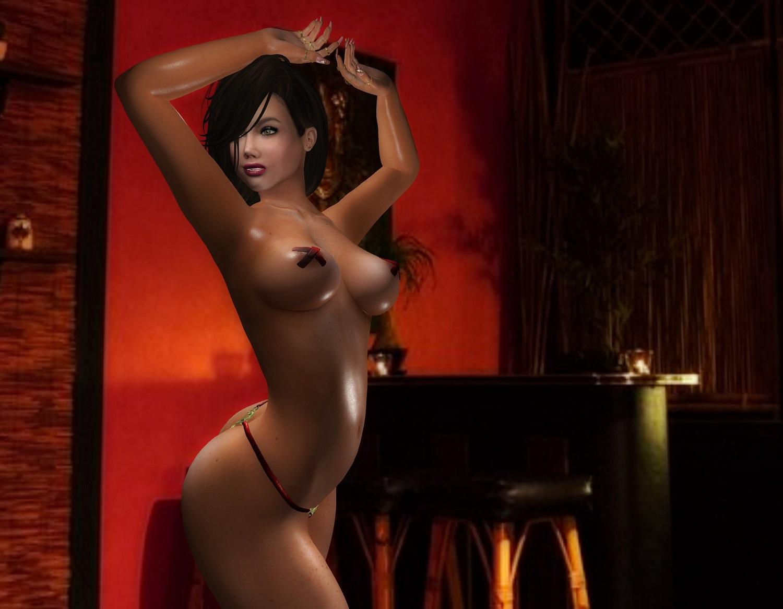D2T - pasties with LIC panties_001B
