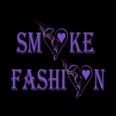 smoke fashion logo 1024