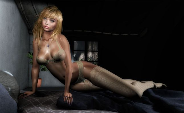 JL- Shena Lingerie_007S