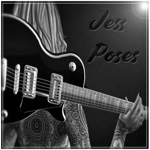 logo jess poses jessica13 eracktor