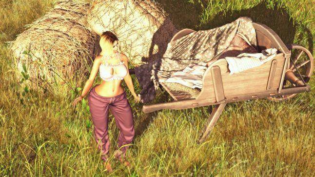 D2T - Pajama_007S