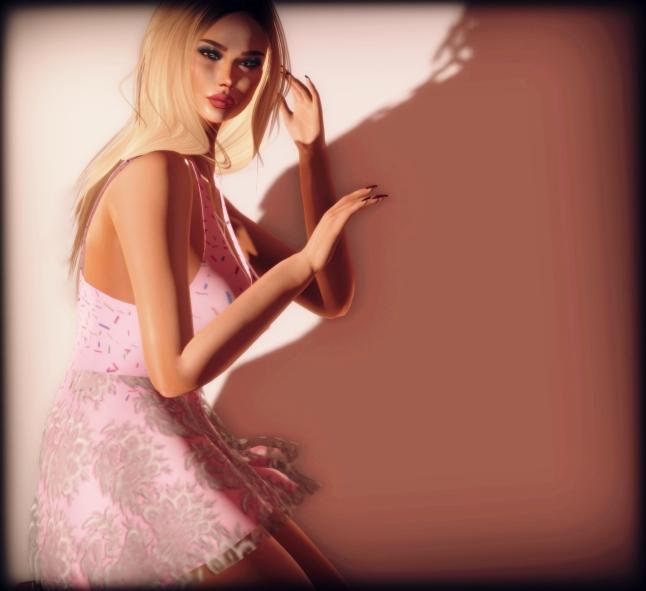 Belle-mode - lace dress_003-s