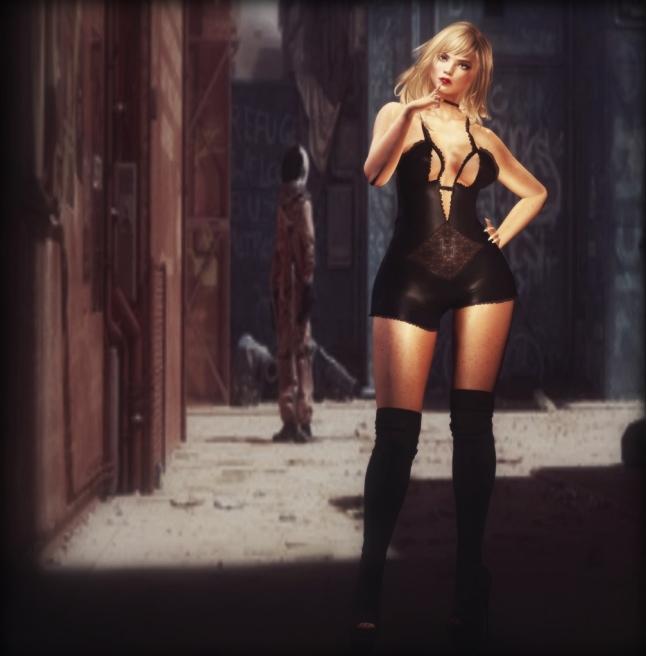 Sexy princess - Anubis romper_001-s