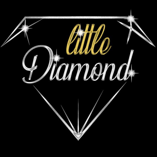 little diamond Logo