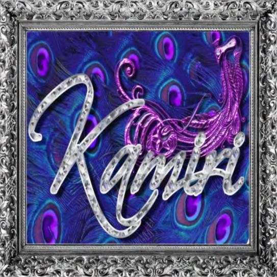 Kamiri-logo
